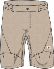 TimianM. Multisport Shorts