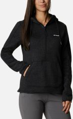 W Sweater Weather Hooded Pullover