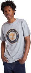 Short Sleeve Tree Logo T Bouncle