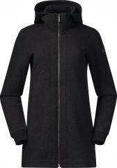 Oslo Wool W Coat