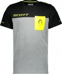 T-shirt CO Factory Team s/sl
