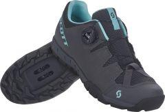 Shoe Sport Trail Boa Lady