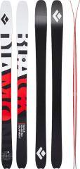 Helio Carbon 95 Skis