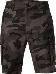 Slambozo Camo Shorts 2.0