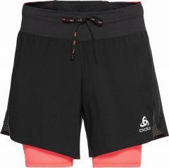 2-in-1 Shorts Axalp Trail 6 Inch