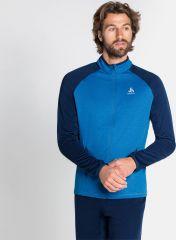 Men's Proita Full-zip Midlayer Top
