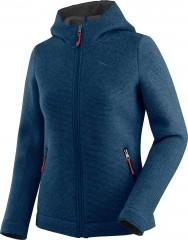 Sarner 2L Wool W Full Zip Hoody.