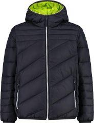 KID Jacket FIX Hood