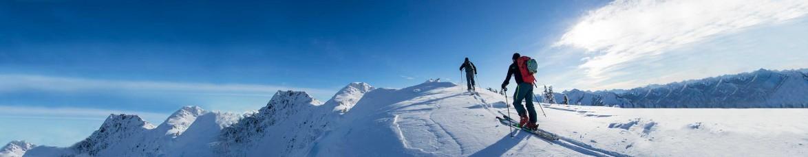Touring Skis