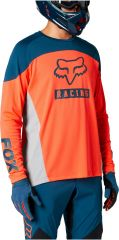 Defend Long Sleeve Jersey