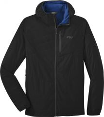 Men's Refuge Air Hoodie