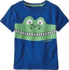 Baby Graphic Organic T-shirt