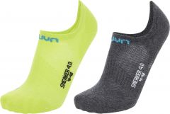 Unisex Sneaker 4 0 Socks 2PRS Pack