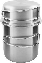 Handle Mug 600 Set