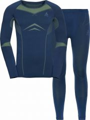 Men's Winter Specials Performance Evolution Warm Base Layer Set