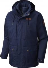 Horizons Pine Interchange Jacket