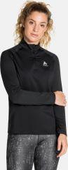 Women's Ceramiwarm Element Half-zip Long-sleeve Mid Layer Top