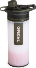 Geopress™ Purifier Bottle