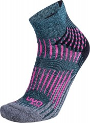 Lady Run Shockwave Socks