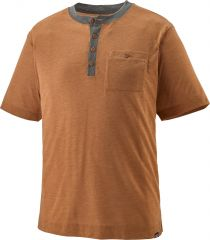 M's Cap Cool Trail Bike Henley