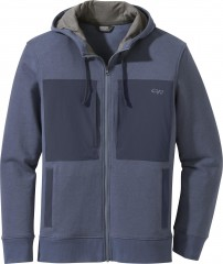 Men's Cam Full Zip Hoody