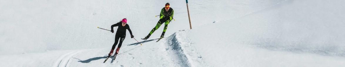 XC Ski Gear