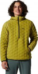 Stretchdown Light Pullover