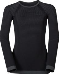 Performance Warm Kids' Long-sleeve Base Layer Top